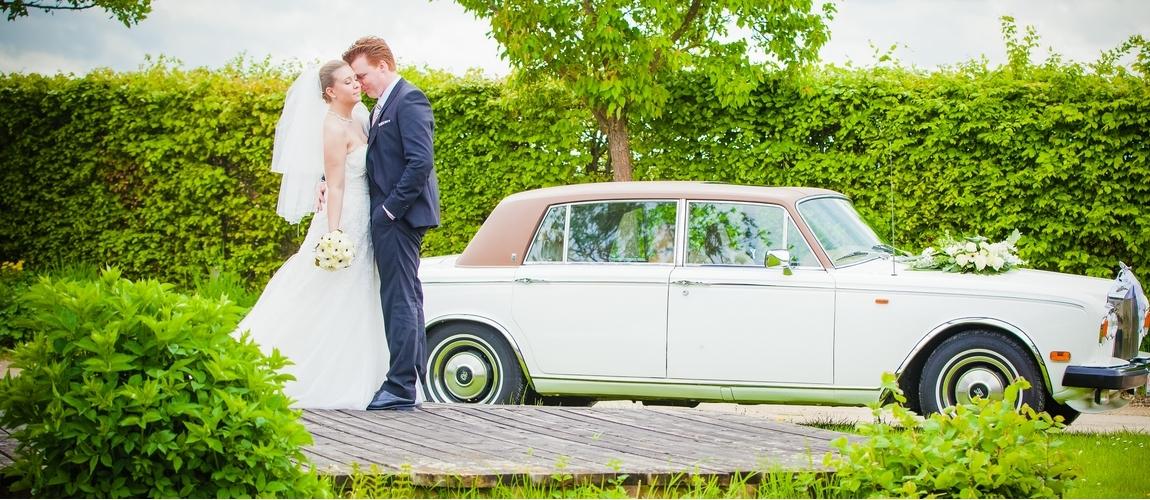 Prachtige & betaalbare bruidsjurken van topmerken.